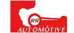 RR auto Logo